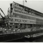 Rückbau Ministerium für Auswärtige Angelegenheiten © Landesarchiv Berlin/J. Stefane 1995